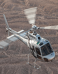 Grand Canyon Helicopter Landing Plus Skywalk Tickets