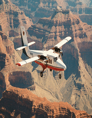 Grand Canyon North Rim Airplane Ground and ATV Tour