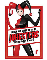 Jokesters Comedy Club Downtown Vegas Discount Tickets