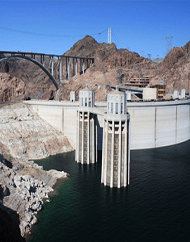 Hoover Dam Deluxe Interior Tour Plus Show Tickets