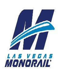Las Vegas Monorail Convenient Travel Along The Vegas Strip