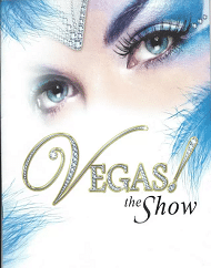 Vegas The Show Discount Dinner Package