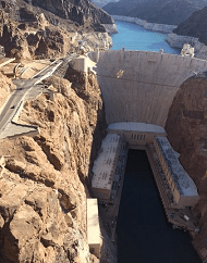 Express Hoover Dam Bus Tour From Las Vegas