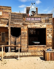 Ghost Town Photo Tour Wild West Adventure