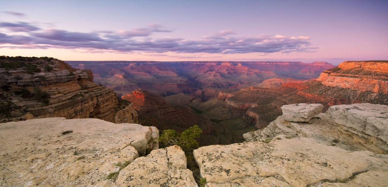 Grand Canyon South Rim Tour From Las Vegas Upgrades