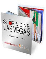 Premium Shopping Dining Las Vegas Strip