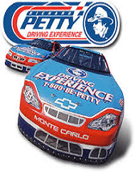 Ride-Along Tour Las Vegas Richard Petty Experience