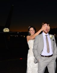 Las Vegas Helicopter Wedding