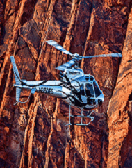 5 Star Helicopter Tours: Mark The Grand Canyon Off Your Bucket List
