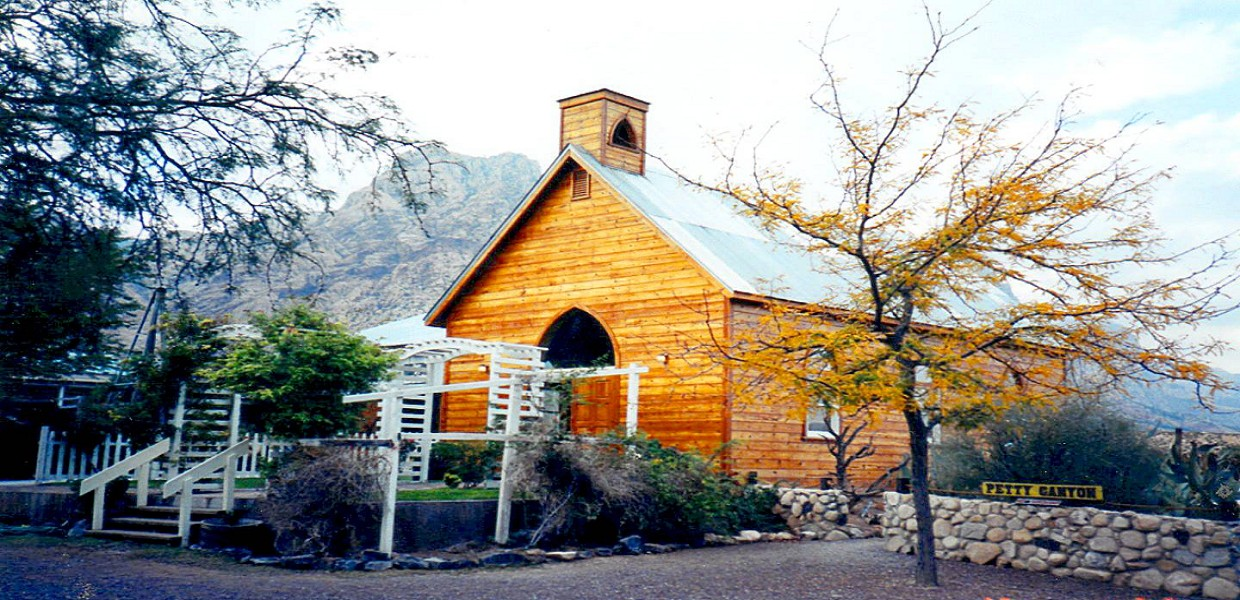 Las Vegas Wedding Packages Bonnie Springs Western Chapel