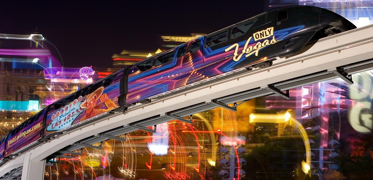 The Tour Exchange Las Vegas Monorail Tickets