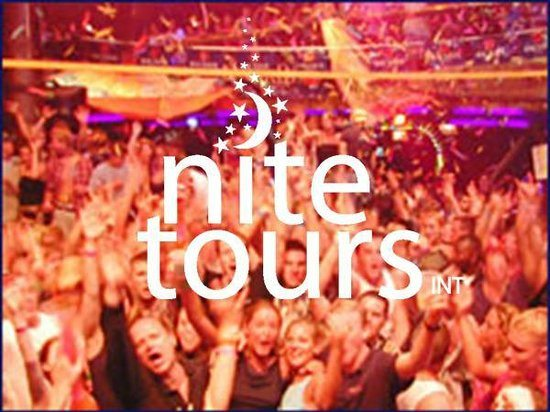 Nite Tours Dayclub, Nightclub & Party Bus Tours Available