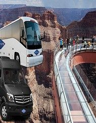 West Rim Grand Canyon Bus Tours Gray Line Las Vegas