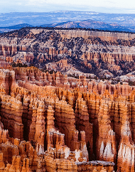 Bryce Canyon & Zion Canyon National Park Adventure Tours