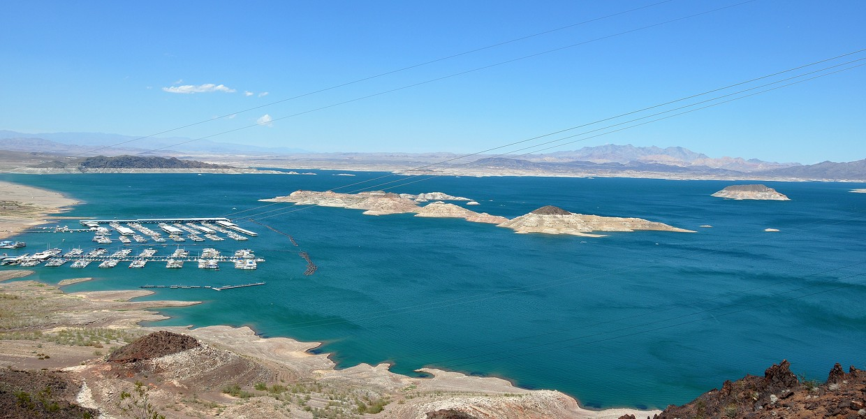 Lake Mead Cruise & Bus Tours