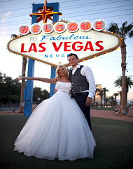 Las Vegas Destination Wedding Packages Vow Renewal Ceremonies