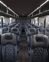 Anaheim to Los Angeles Shuttle