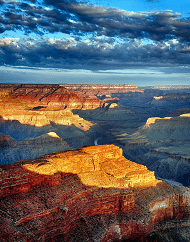 Colors and Canyons South Rim Land Tour Plus Helicopter