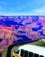 Detours South Rim Colors and Canyons Tour
