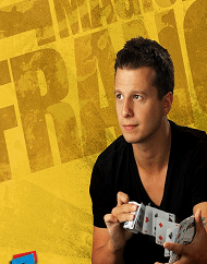 Mat Franco Tickets Magic Reinvented Nightly