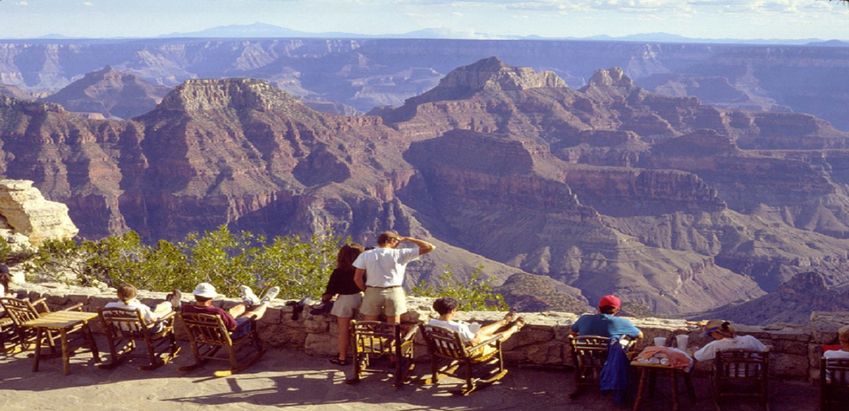 The Tour Exchange Grand Canyon Explorer Tour