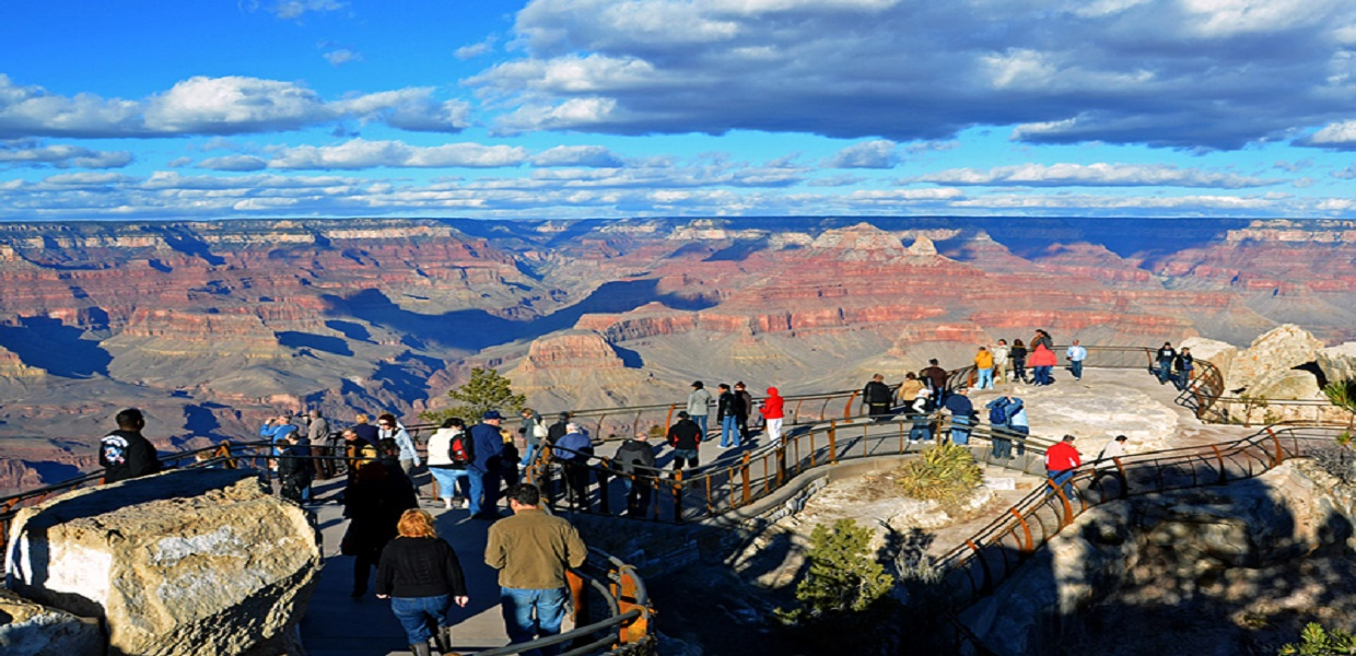 The Tour Exchange South Rim Airplane Tour Grand Canyon Explorer