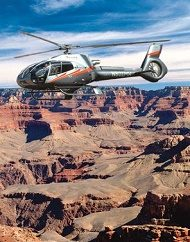 Maverick Helicopters Grand Canyon Discovery Tour