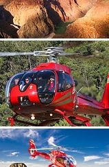 Majestic Helicopter Tour Optional Upgrades Departs South Rim