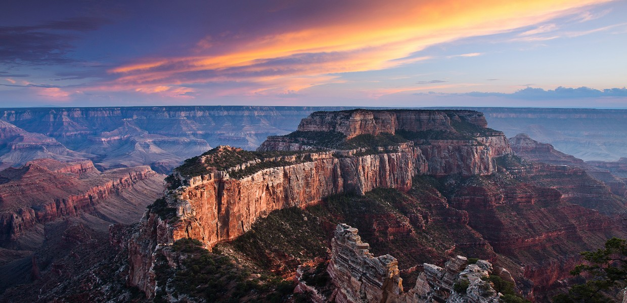 North Rim Tours From Grand Canyon