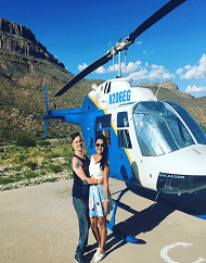 Grand Canyon Western Adventure Helicopter Tours