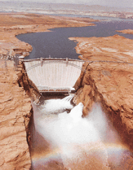 Lake Powell Rainbow Bridge Scenic Airplane Adventure Tour