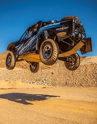 Let's Get Dirty Off-Road Racing Experience