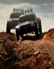 Lets Get Dirty Off-Road Racing Experiences Las Vegas
