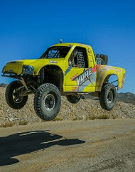 Short Course Off-Road Racing Packages Las Vegas