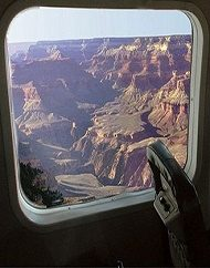 West Rim Visionary Air Plus Hoover Dam Bus Tour