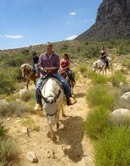 Maverick Breakfast Horseback Riding Adventure Tour