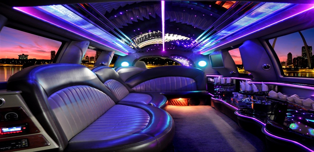 Las Vegas Party Bus Rentals