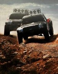 Where Pros Are Born Off-Road Racing Experience Las Vegas