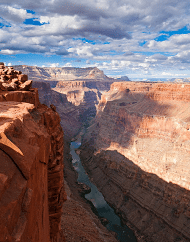 Day Star Air Only Grand Canyon West Rim Helicopter Tour