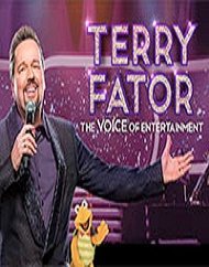 Terry Fator Show Tickets Mirage Hotel Las Vegas