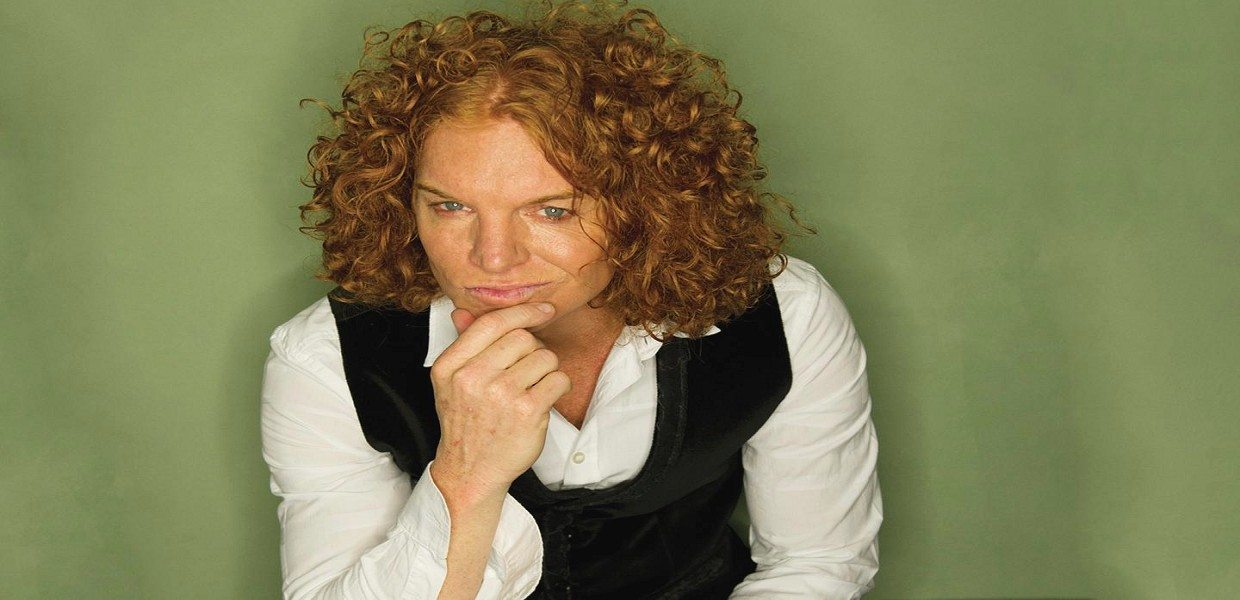 The Tour Exchange Carrot Top Discount Tickets Las Vegas