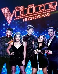 The Voice Las Vegas Neon Dreams Show Tickets