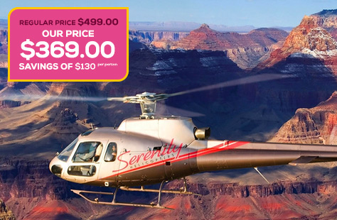 discount grand canyon helicopter tours