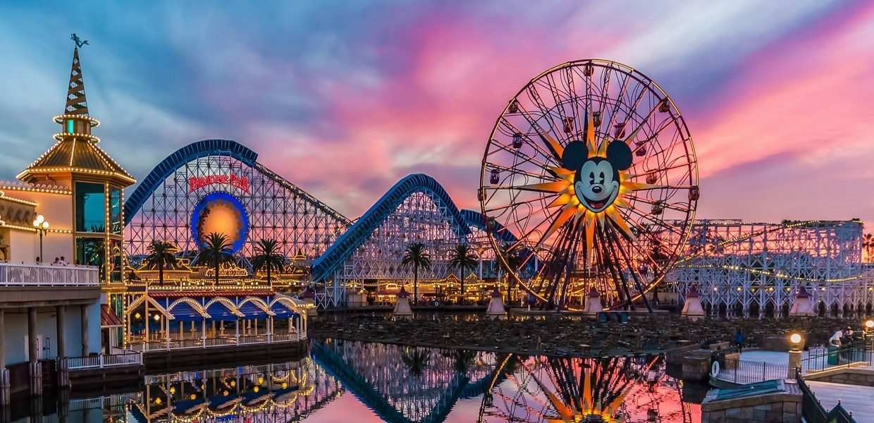 The Tour Exchange Theme Park & Attraction Tickets Los Angeles California