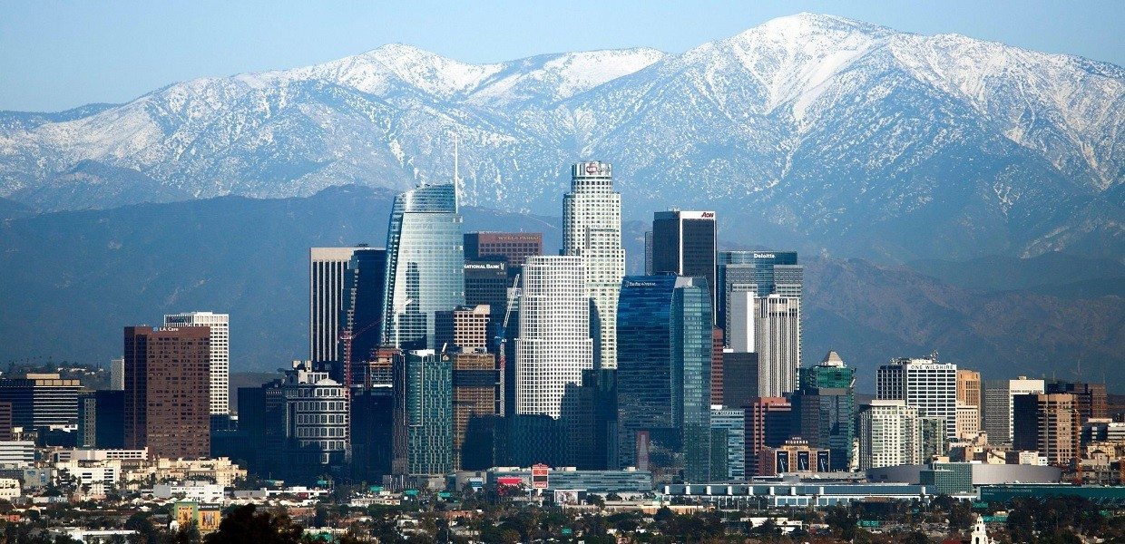 The Tour Exchange Multi-Day & Extended Tours Los Angeles California