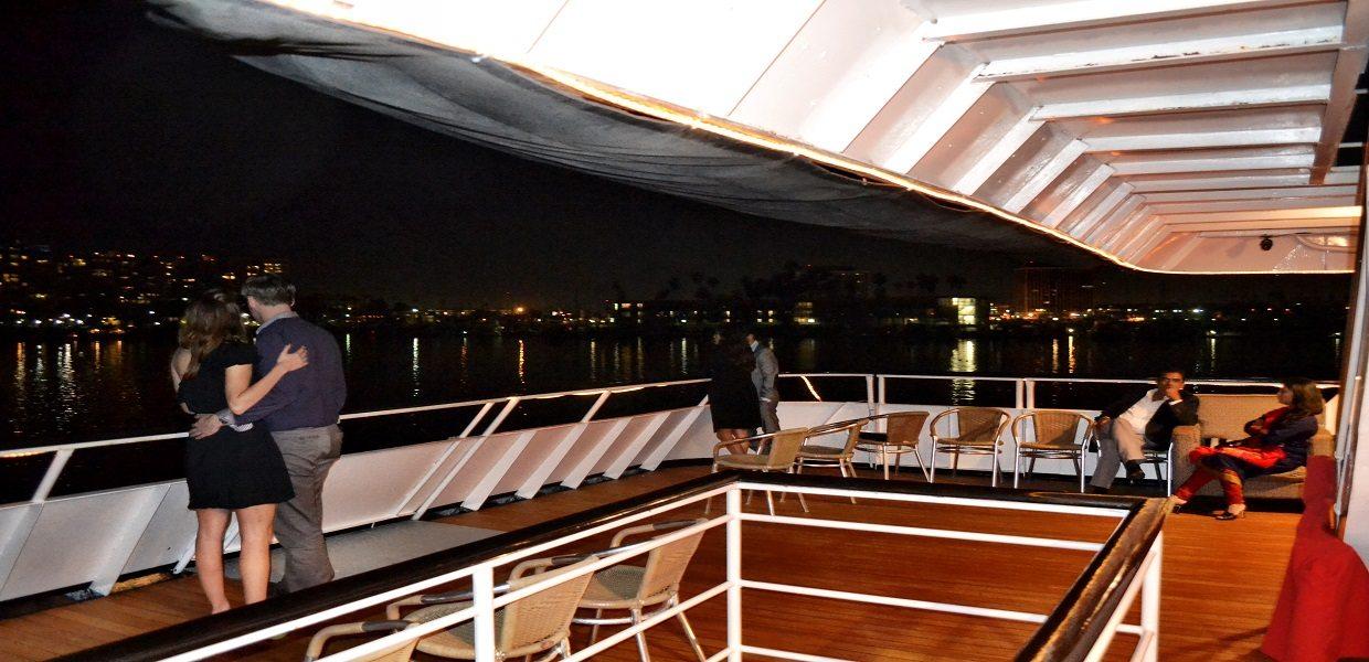 The Tour Exchange Hornblower Cruises Marina del Rey Starlight Dinner Cruise