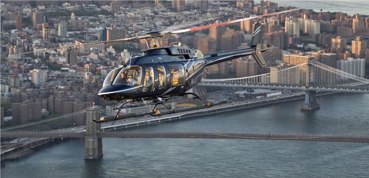 The Tour Exchange Manhattan New York City Helicopter Tours Brooklyn Bridge