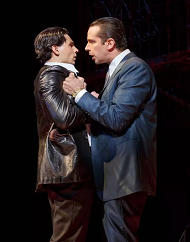 A Bronx Tale Discount Broadway Show Tickets