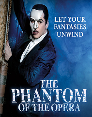 The Phantom of The Opera New York Discount Broadway Tickets