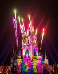 Disney World Resorts Magic Kingdom Ticket Packages